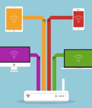 Soluciones de Tecnología IP