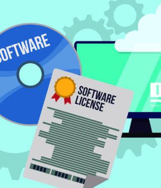 Licencias Programas