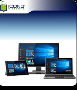 Computadoras, Laptops y Servidores